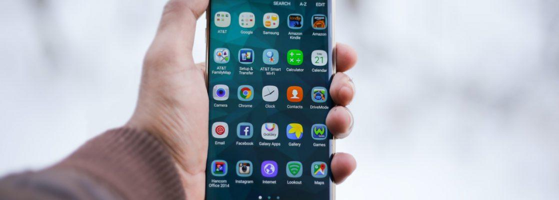 3 maneiras pelas quais os aplicativos móveis podem ajudá-lo a expandir seus negócios (Foto de MOHI SYED no Pexels)